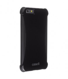 Case-It Life Rugged Apple iPhone 6 Case CSI64RLBK